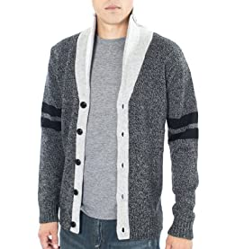 Whistler Cardigan Sweater