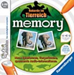 Ravensburger 00519 tiptoi: memory� Re...