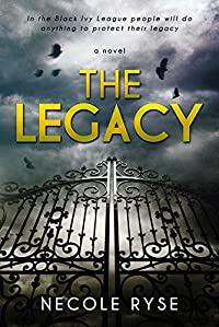 The Legacy by Necole Ryse ebook deal