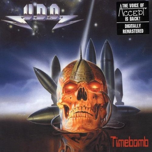 U.D.O.-Timebomb-CD-FLAC-1991-VOLDiES Download