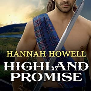 Highland Promise: Murray Family Series, Book 3 | [Hannah Howell]