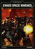 Codex: Chaos Space Marines (Warhammer 40.000)
