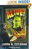 Alive! (Valentino Mysteries)