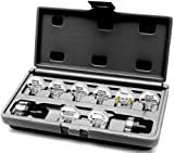 Performance Tool NOID and IAC Light Set - 10-Pc. Set, Model# W89501