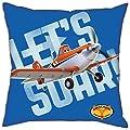 Planes Kissen Jungen von Planes - Gartenmöbel von Du und Dein Garten