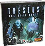Theseus The Dark Orbit Board Game