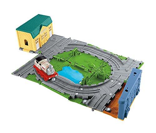 Thomas & Friends Take-n-play Portable Railway.