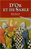 echange, troc Marc Ronvaux - D'Or et de Sable
