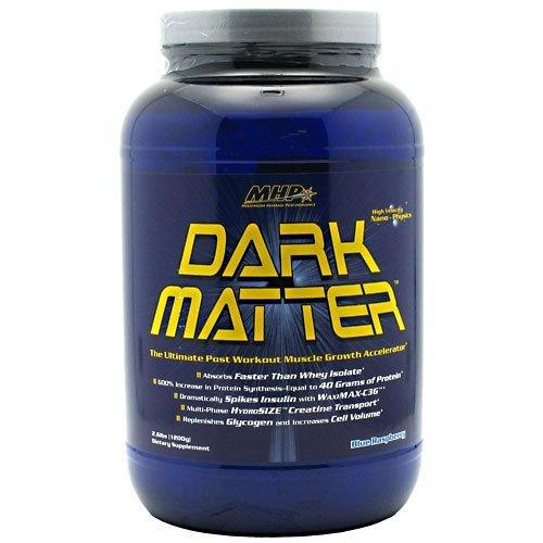 dark matter formula - photo #10