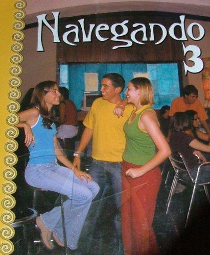 Navegando 3 (Spanish Edition)