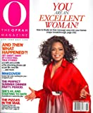 img - for O - Oprah Magazine, August 2008 Issue book / textbook / text book