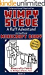 Minecraft Diary: Wimpy Steve Book 3:...