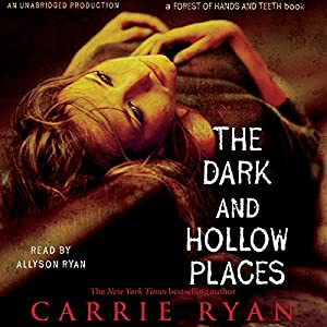 The Dark and Hollow Places Hörbuch