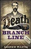 Death on a Branch Line (Jim Stringer Book 5)