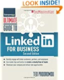 Ultimate Guide to LinkedIn for Business (Ultimate Series)