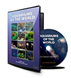 Aquarium DVD-Aquariums of the World with 12 Fish Tanks in HD