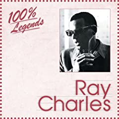 100% Legends (Ray Charles)
