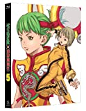 TIGER&BUNNY(��������&�Хˡ�) 5 (��������) [Blu-ray]