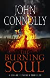The Burning Soul (0340993553) by John Connolly