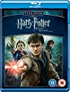 Harry Potter And The Deathly Hallows, Part 2[Blu-ray] [2011] [Region Free]