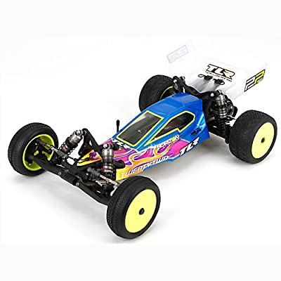 22 2.0 Race Kit: 1/10 2WD Buggy