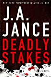 Deadly Stakes: A Novel (Ali Reynolds Series)