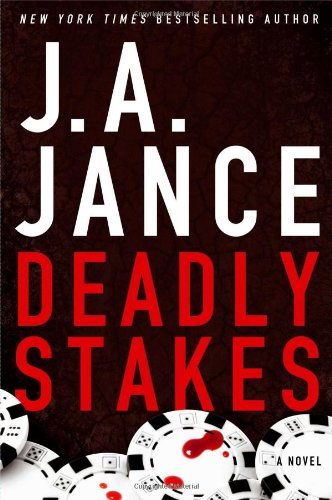 Image of Deadly Stakes: A Novel (Ali Reynolds Series)