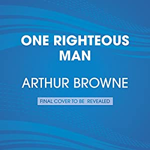 One Righteous Man Audiobook