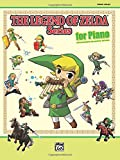 img - for The Legend of Zelda Series for Piano: Piano Solos book / textbook / text book