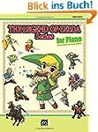 The Legend of Zelda Series for Piano:...