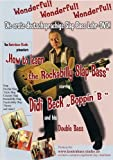 How To Learn The Rockabilly Slap Bass Starring Didi Beck [DVD]