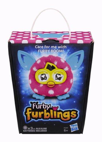 Furby - Robot electrónico (A6100)