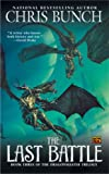 The Last Battle: Dragonmaster, Book Three (Dragonmaster Trilogy) (0451462432) by Bunch, Chris