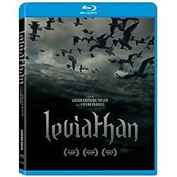 Leviathan (Blu-ray)