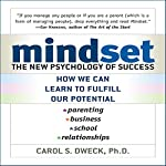 Mindset: The New Psychology of Success | Carol Dweck