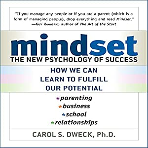 Mindset Audiobook