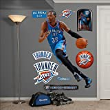 51mALt2%2BNVL. SL160  Kevin Durant   Oklahoma City Thunder 2012 Fathead Wall Decal