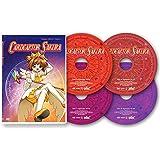 Cardcaptor Sakura Standard Edition Volume 2 DVD (Ep. 24 - 46)