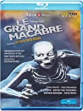 Le Grand Macabre [Blu-ray] [jewel_box]