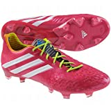 Mens adidas Soccer Shoes Predator LZ TRX FG Samba Pack Cleats by adidas