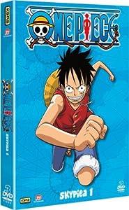 One Piece Skipiae 1 - Coffret 3 DVD