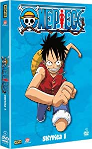 One Piece Skipiae 1 - Coffret 3 DVD