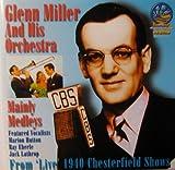 echange, troc Glenn Miller & His Orchestra - Mainly Medleys