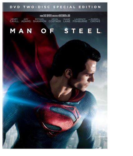 Man of Steel / Человек из стали (2013)