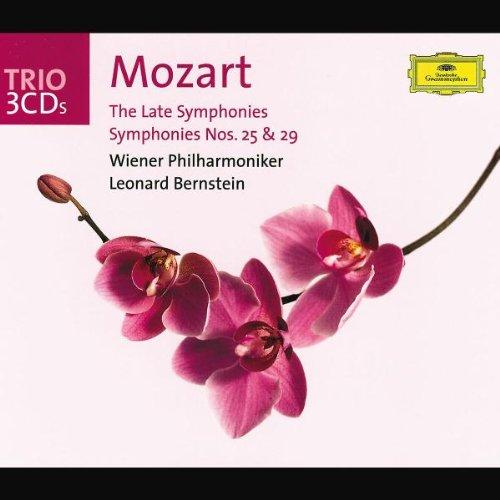 Mozart - Symphonies nOS: 29, 35