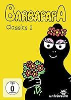 DVD Barbapapa Classics 02