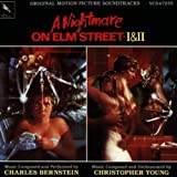 A Nightmare on Elm Street 2 CD