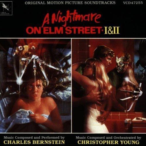 A Nightmare on Elm Street Vol. 1/2