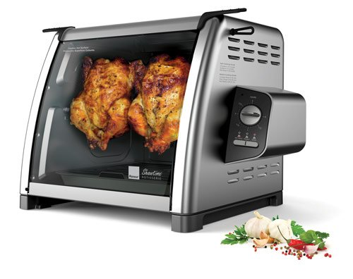 Read About Ronco Showtime Rotisserie, 5500 Series