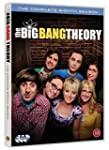 Big Bang Theory Saison 8 (Import Lang...